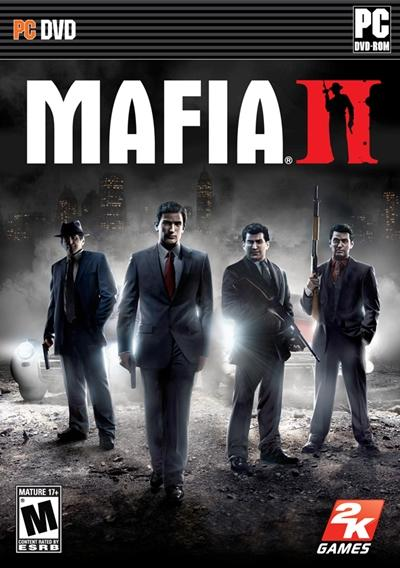 MAFIA 2 PC Full Juego Para Computador en ESPAÑOL Descargar