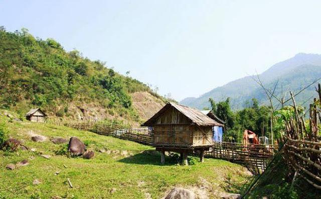 Thanh Hóa: Chủ tịch hội nông dân xã chết trong tư thế treo cổ