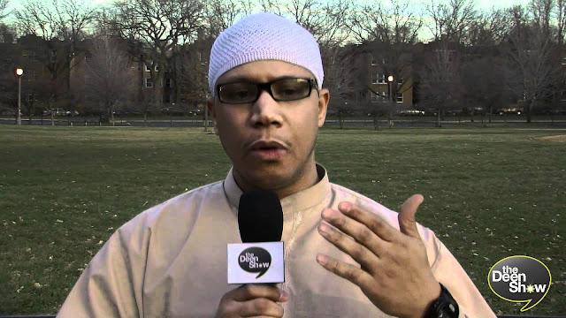 Muak Hidup Glamor, George Green Belajar Islam & Putuskan jadi Mualaf