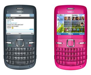 Nokia C3 Manual GPRS MMS Settings (Sun, Smart and Globe network)