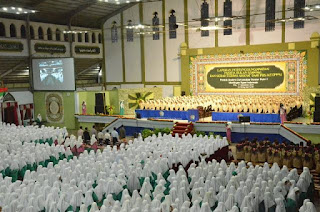Bimbingan Belajar Masuk Gontor di Sidoarjo - Surabaya - Malang - Mojokerto - Gresik - Bait Syariah