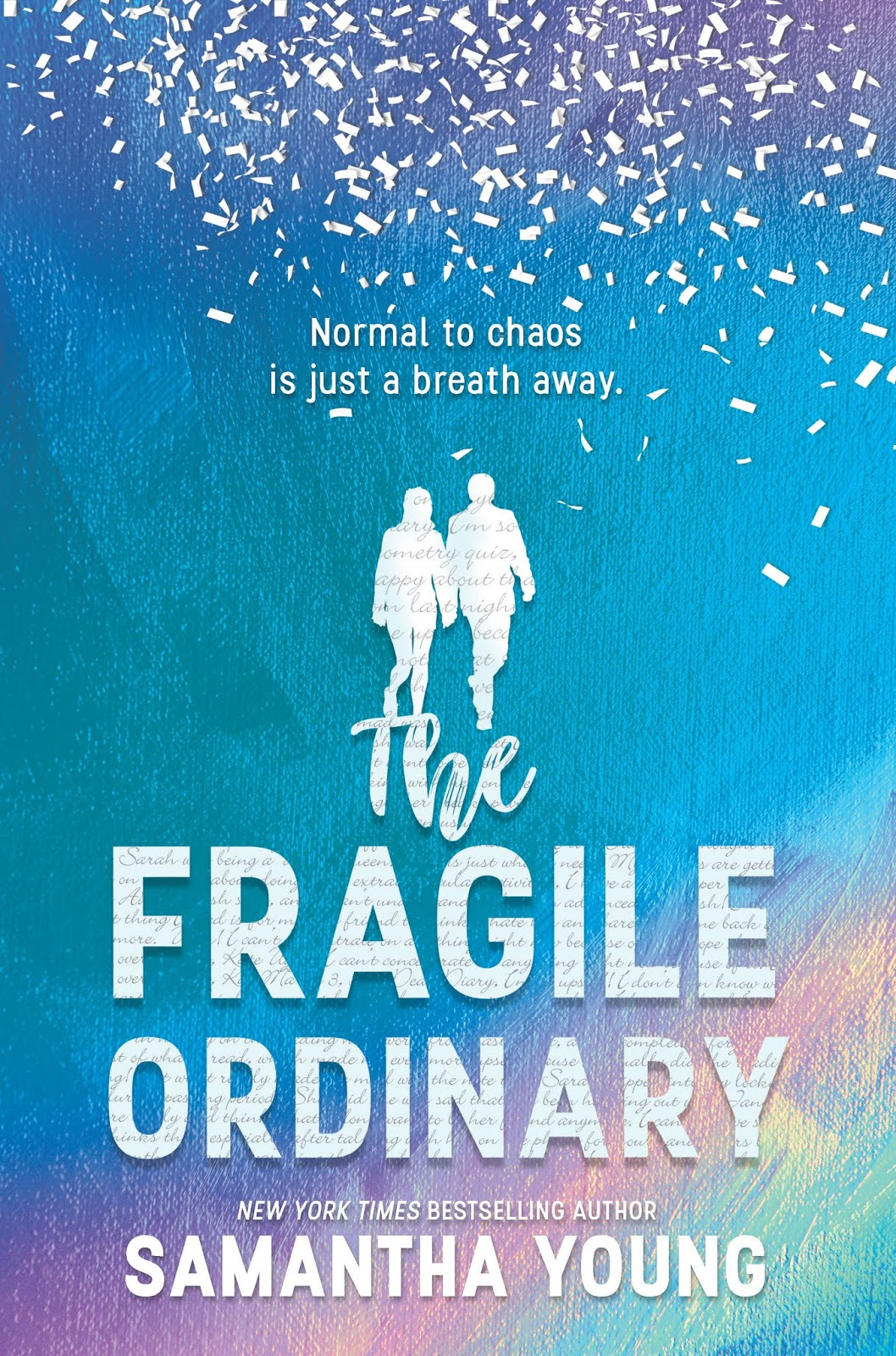 From the New York Times bestselling author of The Impossible Vastness of Us  and the On Dublin Street series comes a heartfelt and beautiful new young  adult ...