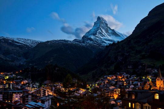 Zermatt, Swisss
