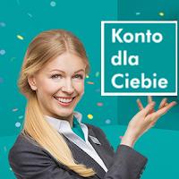 Premia do 250 zł za Konto dla Ciebie w Credit Agricole