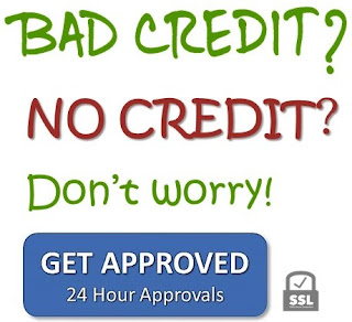 Used Car Loan Bad Credit Private Party