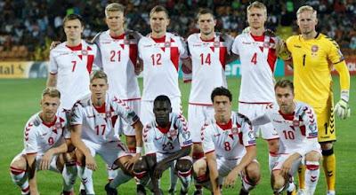 Eliminatorias UEFA para la Copa del Mundo Rusia 2018 - Repechaje - Llave 3