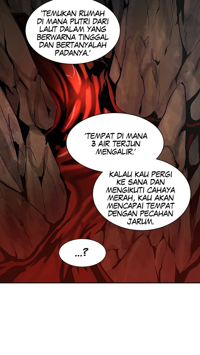Webtoon Tower Of God Bahasa Indonesia Chapter 312
