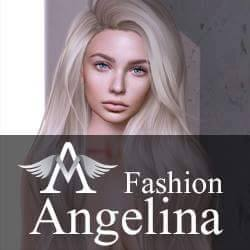 ANGELINA Fashion Blog