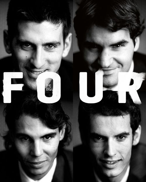 THE BİG FOUR