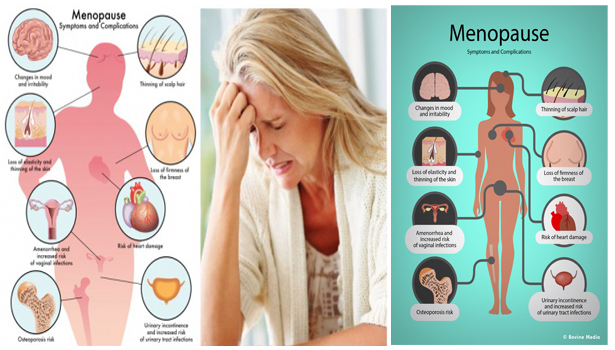 2rWfLeb Signs That You Are In Menopausal Stage