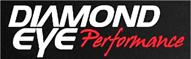 Toxic Diesel Performance : Diamond Eye Duramax Dual Cat Back Exhaust