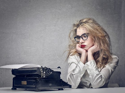 Writers Block (BigStock)