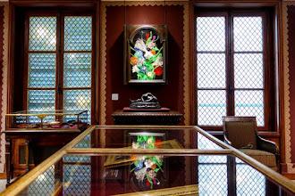 Expo : Le pouvoir des fleurs, le parcours contemporain des métiers d'art - Second volet - Musée de la Vie Romantique - Jusqu'au 1er octobre 2017