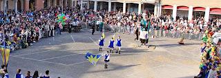Festa Cotignola