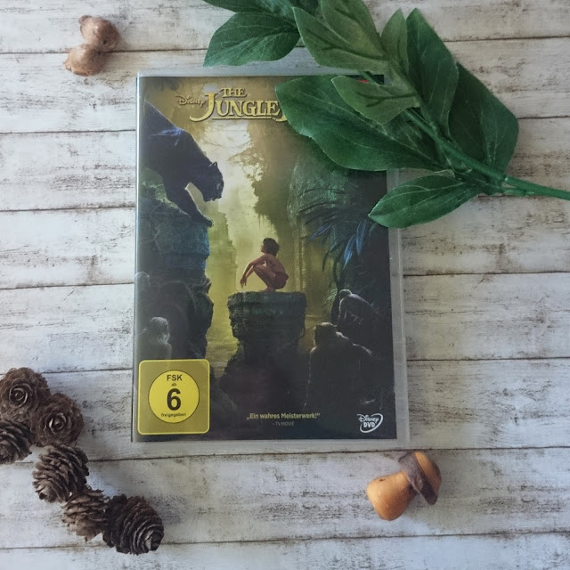 [Film Friday] The Jungle Book