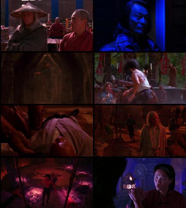 Mortal Kombat 1995 Dual Audio Hindi 720p BluRay