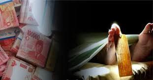 Cari Rezeki dengan Cara Pesugihan, Kondisi Wanita Ini Saat Sekarat Sungguh Mengerikan! Naudzubillah