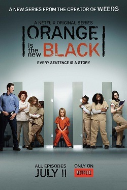 Orange Is the New Black Torrent Download