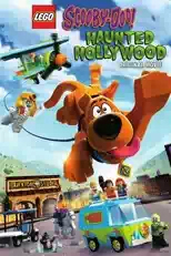 Film Lego Scooby Doo: Haunted Hollywood (2016) Bluray Subtitle Indonesia