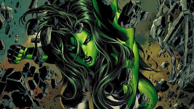 she hulk Mengenal Rekan dan Musuh Hulk, dari She-Hulk sampai Thunderbolt Ross