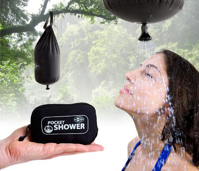 Awesome and Coolest Portable Showers (15) 5