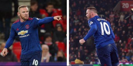 Catat Rekor Gol di MU Rooney Dibuatkan Sepatu Spesial