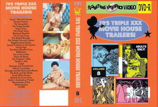 Bucky's '70s Triple XXX Movie House Trailers Vol. 8 (1997)