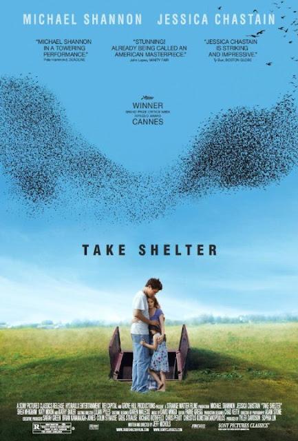 Take Shelter สัญญาณตาย หายนะลวง