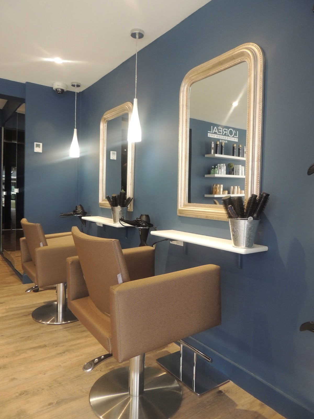 Salon De Coiffure Nanterre Decoration D Interieur Idee Interesting With Decoration D