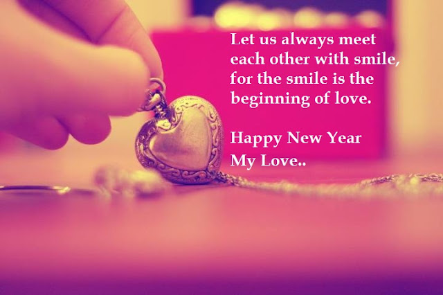 Happy New Year Images For Boyfriends And Girlfriends