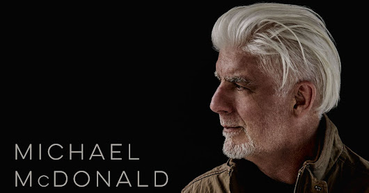 [Album] Michael McDonald - Wide Open (Mp3-320kbps)