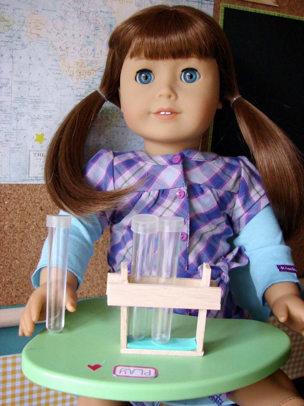 American Girl Doll Play Doll Craft Make Your Dolls A