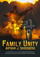Family Unity (Arthur J. Skogsberg)