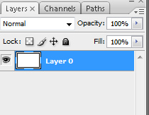 layer 0 and new layer