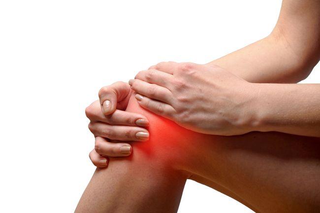 Cara Mengatasi Lutut Kopong Secara Alami