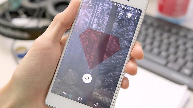6 Aplikasi Wallpaper Terbaik untuk Android