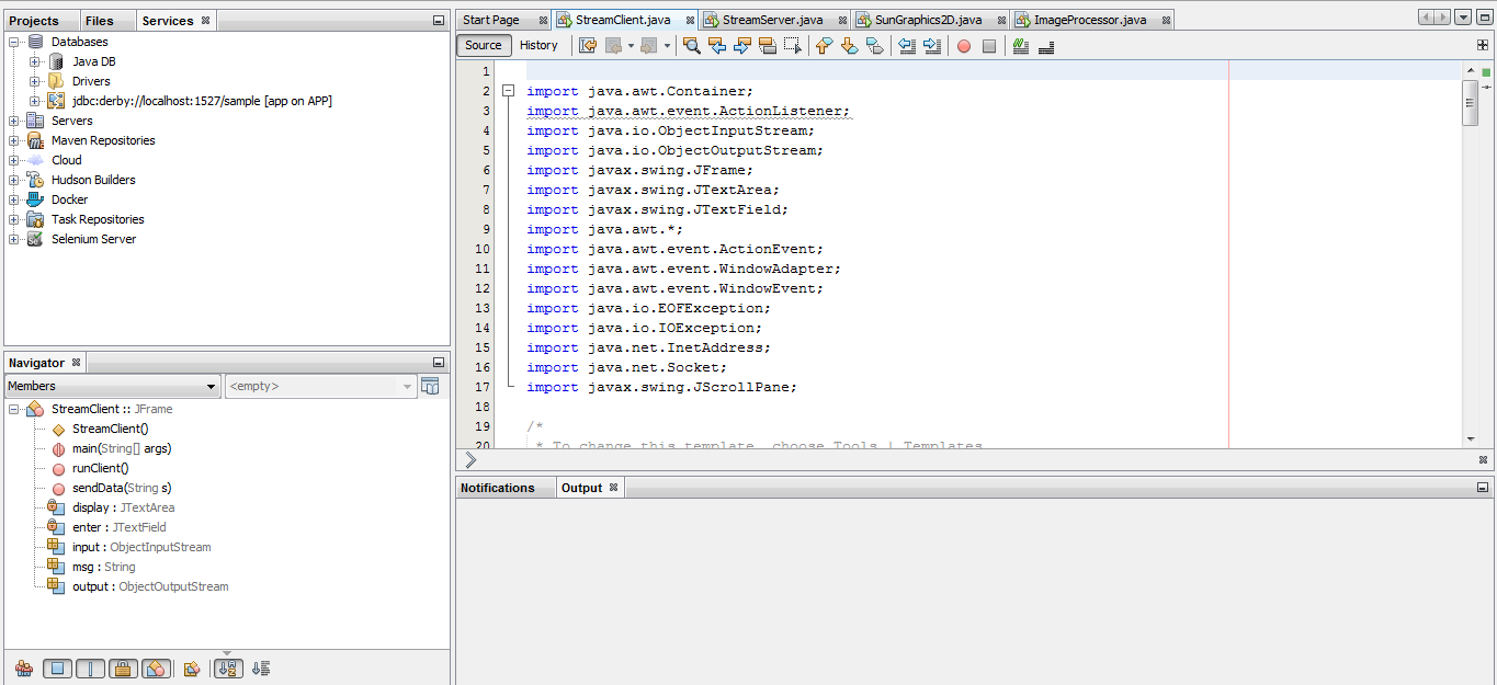 Free Download NetBeans
