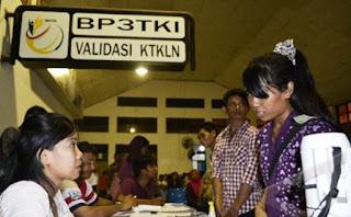 Ilegal Beresiko, BP3TKI Mataram Himbau TKI Gunakan Jalur Resmi