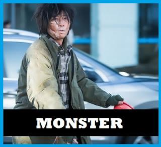 Monster Korean Drama