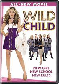 Wild Child 2008 Hindi Eng 300mb Dual Audio BluRay