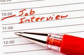 Tips-tips Penting Menghadapi Wawancara Kerja