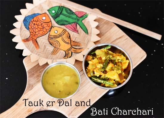Bati Charchari