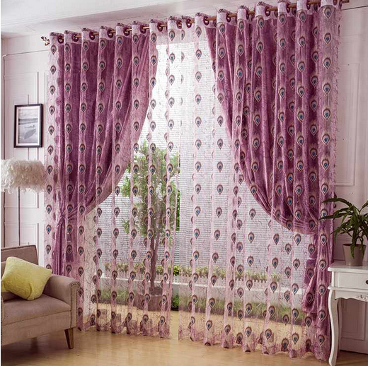 Living Room Curtains Ideas Part 34