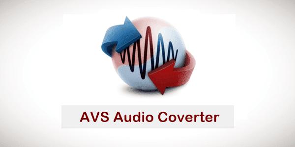 تحميل برنامج تحويل الصيغ AVS Audio Converter