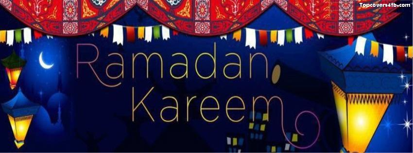 Ramadan fb cover 2018 Free Download