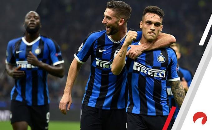 Como ver  Borussia y Inter EN VIVO