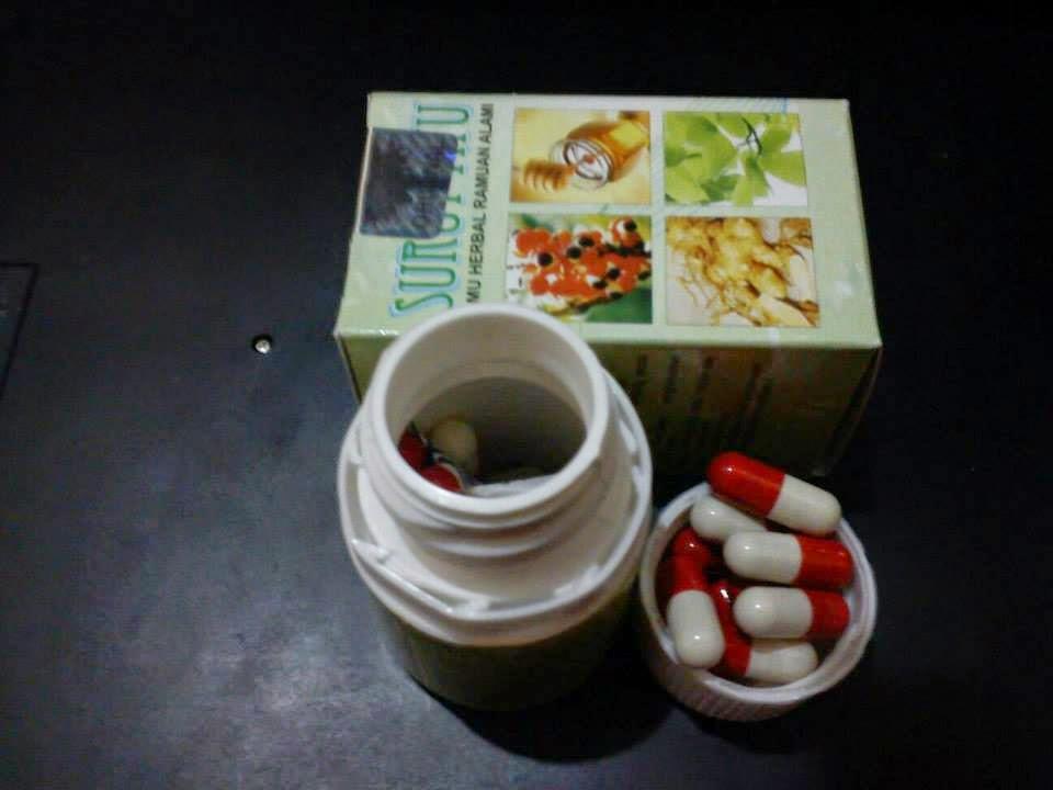 Ramuan Tradisional Untuk Mengurangi Nafsu Makan