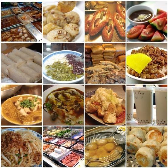 lingua franca: CNN臺灣小吃報導Part 2來了。從燒餅油條,麻辣鍋,淡水阿給到三杯雞都上榜
