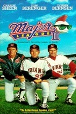 Watch Major League II (1994) Megavideo Movie Online