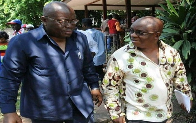 Rawlings used to call us Aki and Pawpaw – Akufo-Addo